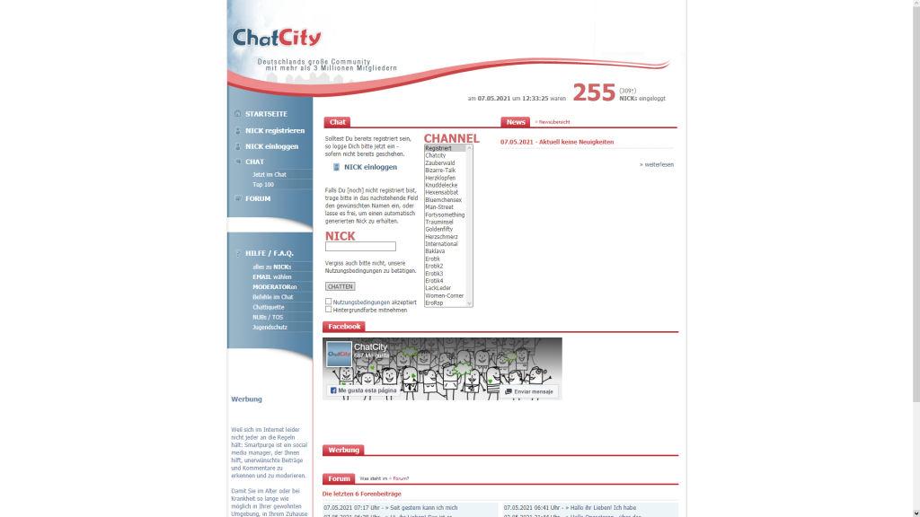 chatcity
